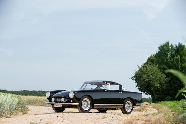 The 1956 250 GT Berlinetta – Be Quick And Bring Your Wallet