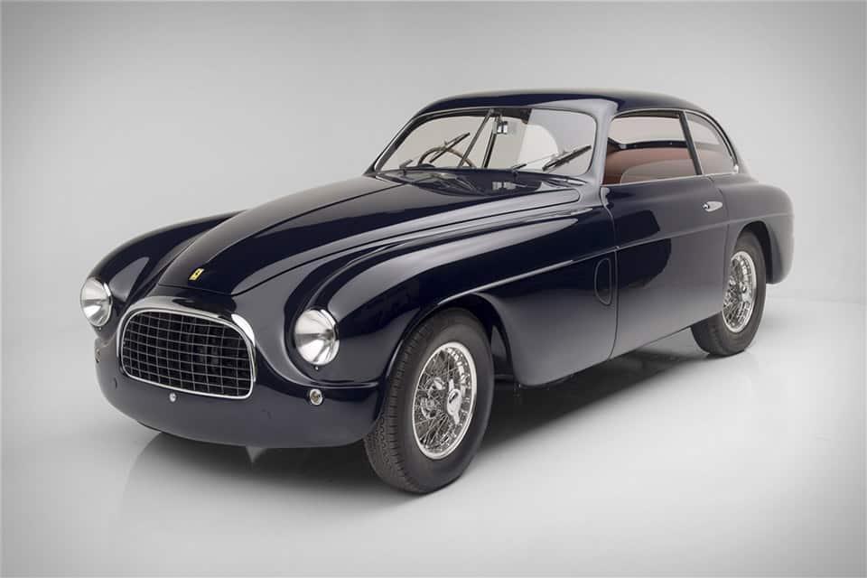 1950 Ferrari 195 S Wiki