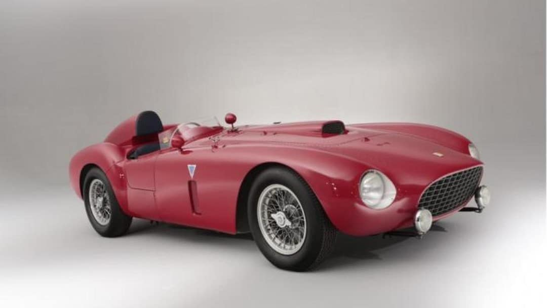 1954 Ferrari 375 Plus Wiki