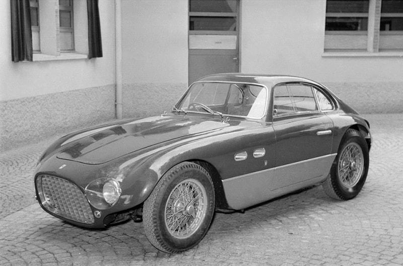 Ferrari 625 TF