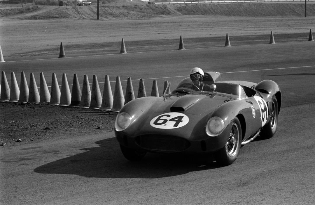 1958 Ferrari 312 S Wiki