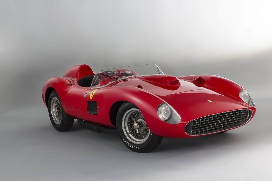 1957 Ferrari 335 S Wiki