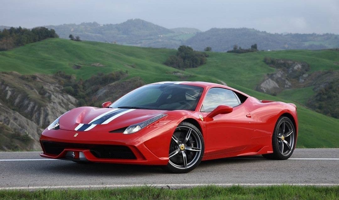 Ferrari 458 Buyers Guide Price Performance Problems Drive Supercartribe Com
