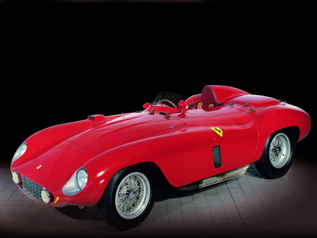 Ferrari 735 LM