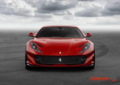 Ferrari 812 Superfast -5