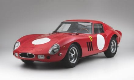 Ferrari Fails in Bid to Block 'New' 250GTO Interpretation