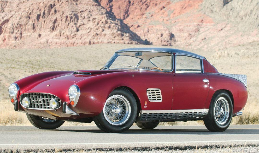 1956 Ferrari 410 Superamerica Wiki