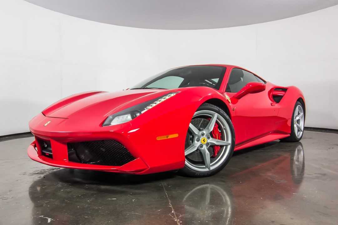 Ferrari Financials 3rd Quarter Dip But Sales Healthy Supercartribe Com
