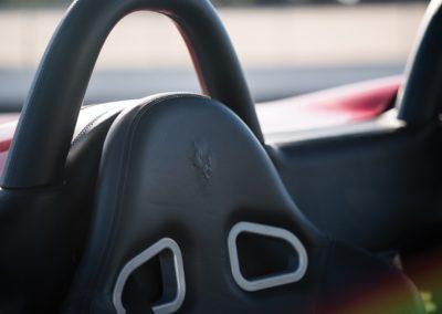 SupercarTribe Ferrari 550 Barchetta 0025