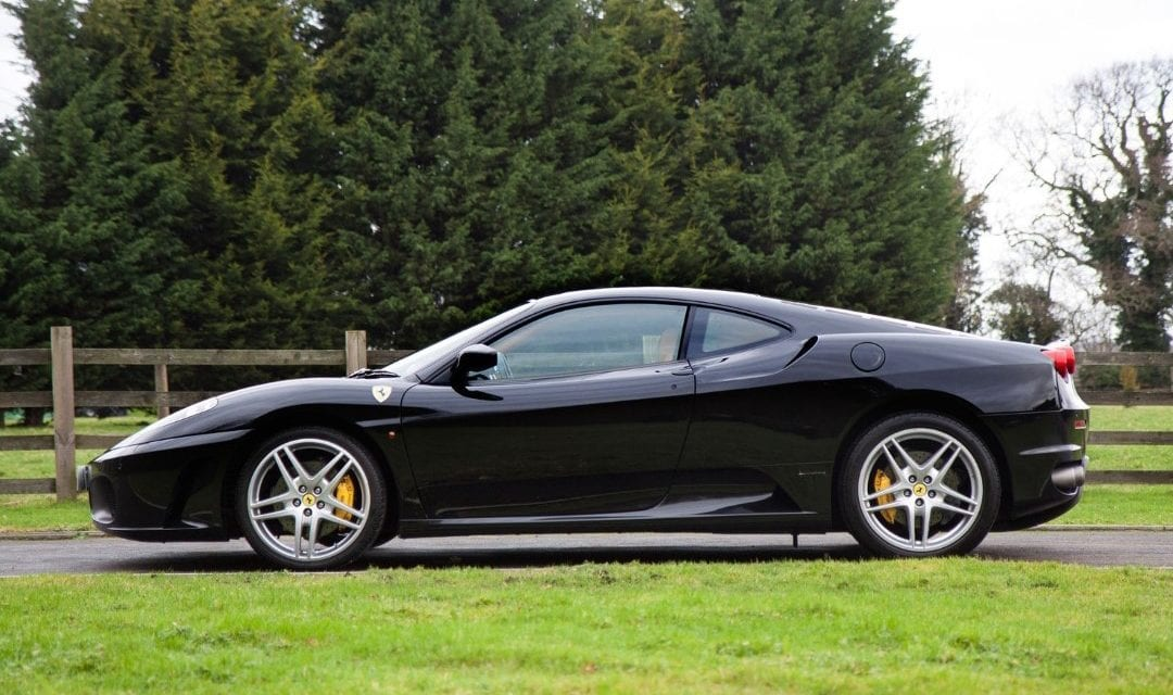 Disgruntled Ferrari Owner Awarded $5.8million Damages – Dealer Disputes