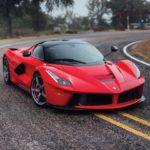 Ferrari Recalls Many Models in Faulty Fuel System Scare