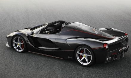 Ferrari LaFerrari Aperta Videos