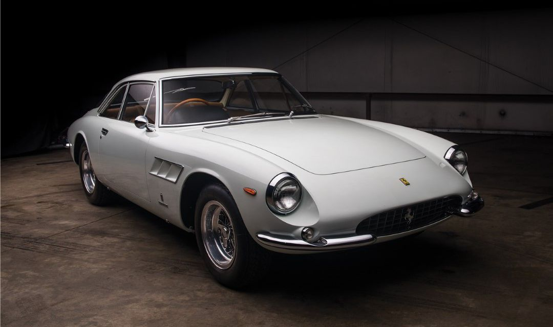 1964 Ferrari 500 Superfast Wiki