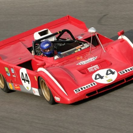1971 Ferrari 712 Can Am Wiki