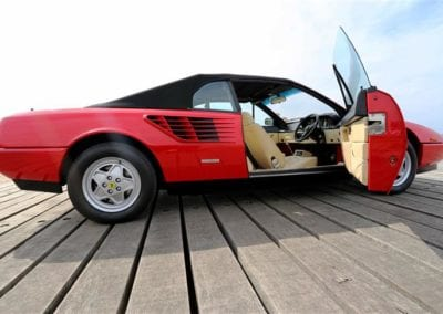 SupercarTribe 3-2 Mondial Cabriolet 0006