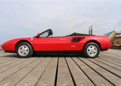 SupercarTribe 3-2 Mondial Cabriolet 0010