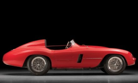 Ferrari 750 Monza – Triumph and Tragedy