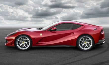 Ferrari 812 Superfast Videos