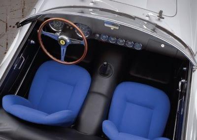 Ferrari 250 GT LWB California Ferrarihub 0055