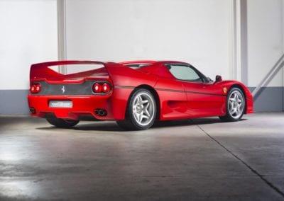 Ferrari F50 #106865 Ferrarihub 0008