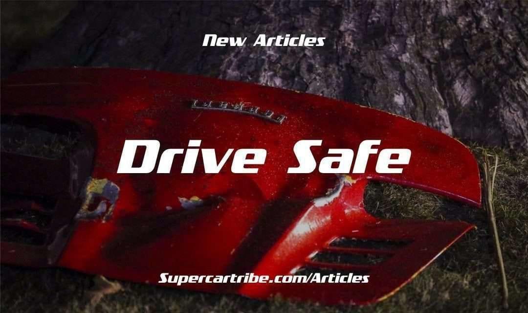 Ferrari 458 Spider driver dies in Iowa