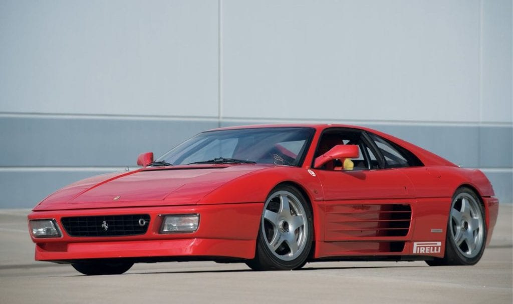 This image has an empty alt attribute; its file name is SupercarTribe-Ferrari-348-GT-Competizione-Cover-1024x607.jpg