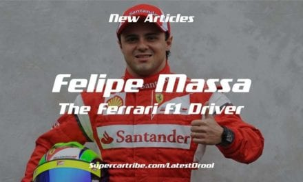 Felipe Massa – The Ferrari F1 Driver