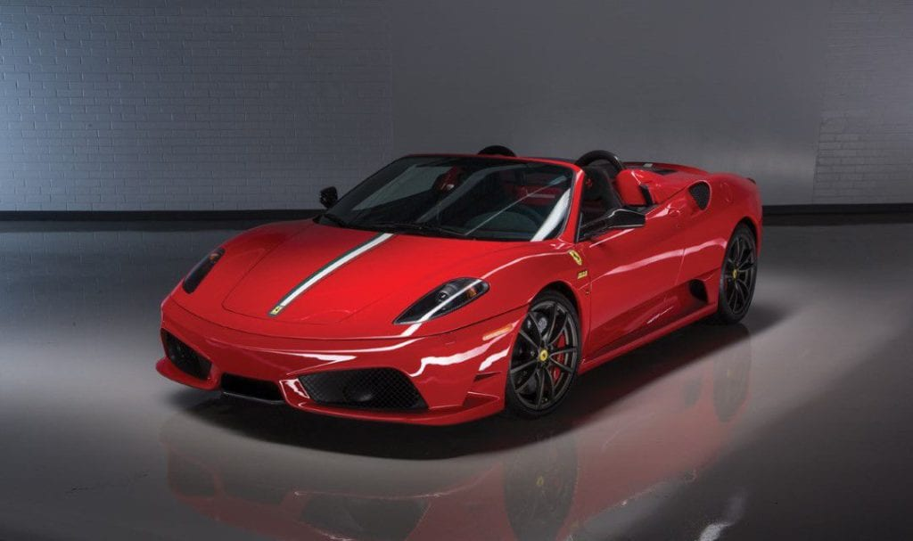 This image has an empty alt attribute; its file name is SupercarTribe-Ferrari-430-Scuderia-Spider-16M-Cover-1024x607.jpg