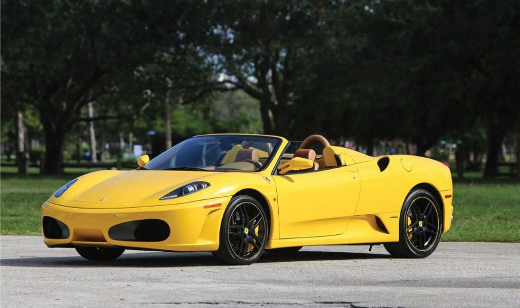 This image has an empty alt attribute; its file name is SupercarTribe-Ferrari-F430-Spider-Cover-1024x607.jpg