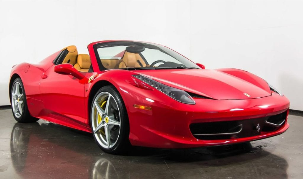 This image has an empty alt attribute; its file name is SupercarTribe-Ferrari-458-Spider-Cover-1024x607.jpg