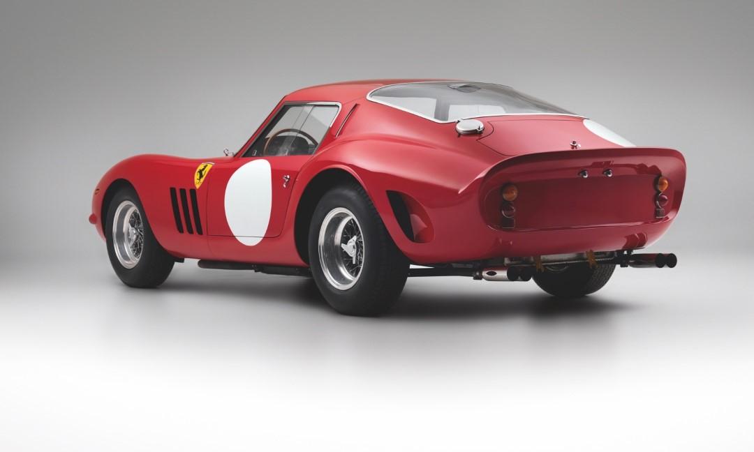 SupercarTribe Ferrari 250 GTO 0013