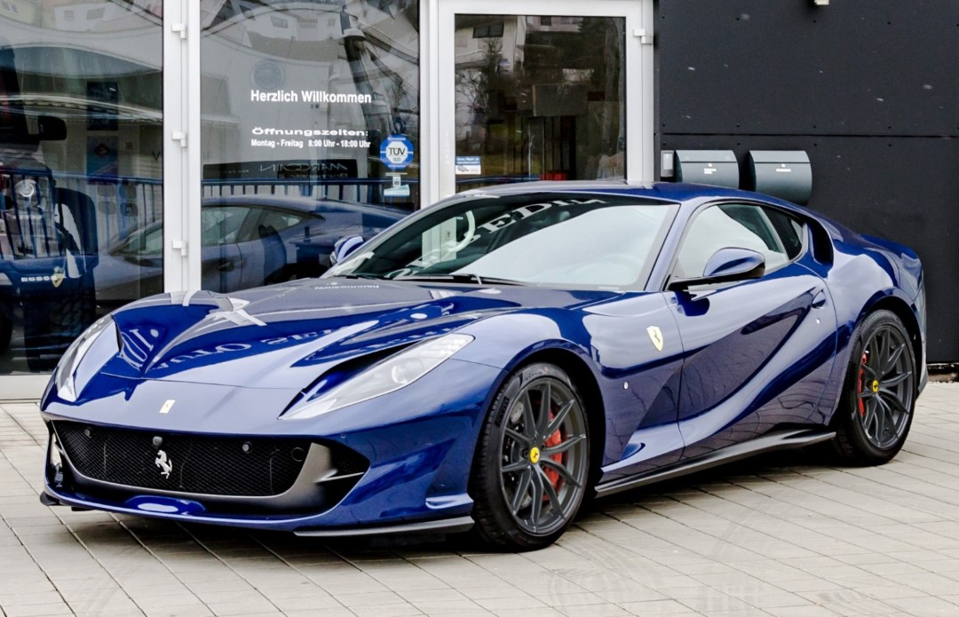 Monday Drool Not Your Everyday 812 Superfast Supercartribe Com