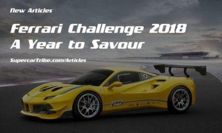 Ferrari Challenge 2018 – A Year to Savour