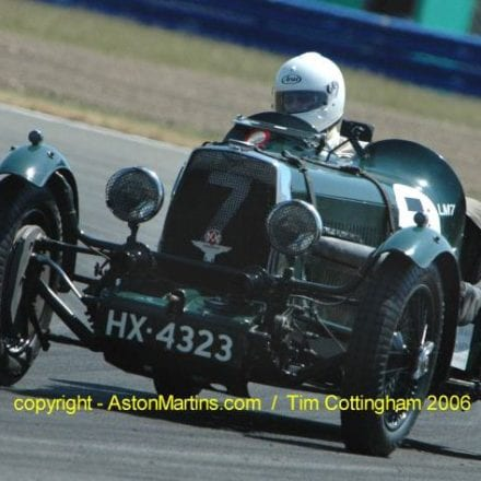 1927 Aston Martin First Series Wiki