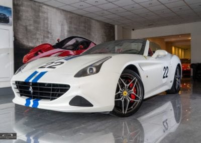 SupercarTribe Ferrari California T MD 0005