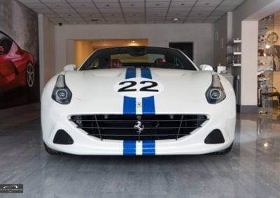 SupercarTribe Ferrari California T MD 0006