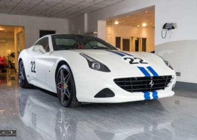 SupercarTribe Ferrari California T MD 0007