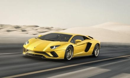 Lamborghini Aventador Lp 740-4 S Videos