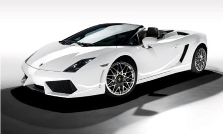 Lamborghini Gallardo LP 560-4 Spyder – A Faster Drop-Top Gallardo