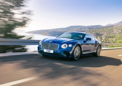 SupercarTribe Bentley Continental GT 0001
