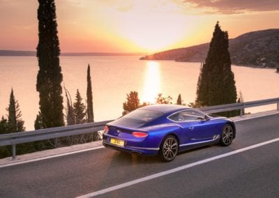 SupercarTribe Bentley Continental GT 0006