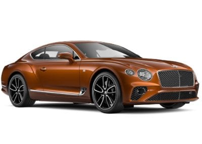 SupercarTribe Bentley Continental GT 0009