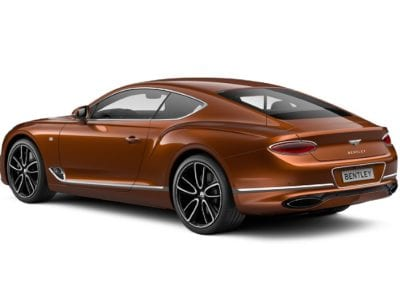 SupercarTribe Bentley Continental GT 0010