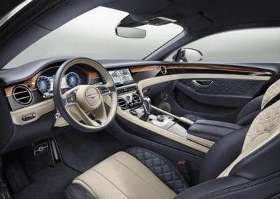 SupercarTribe Bentley Continental GT 0016