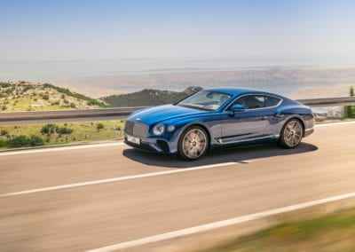 SupercarTribe Bentley Continental GT 0019