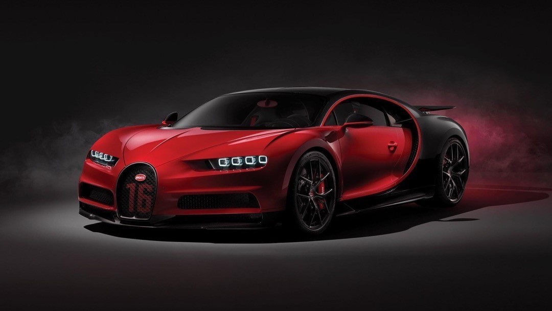 Is the Bugatti Chiron the Last of a Kind?