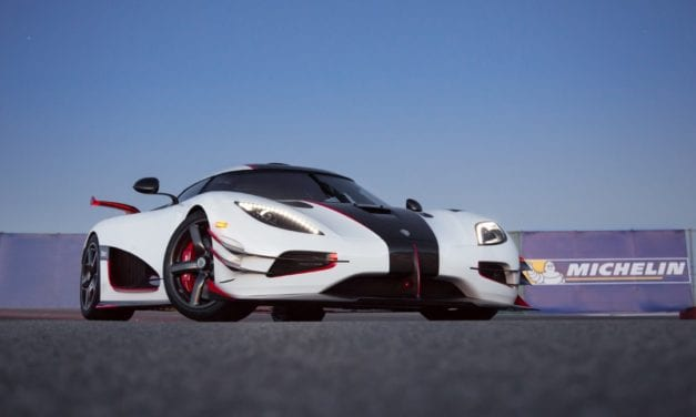 Koenigsegg One:1 Videos