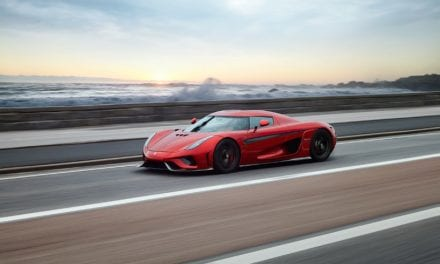 Koenigsegg Regera Videos