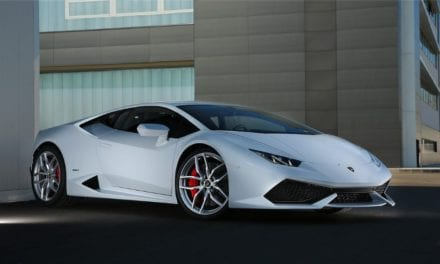 Lamborghini Huracán Lp 610-4 Coupe Videos