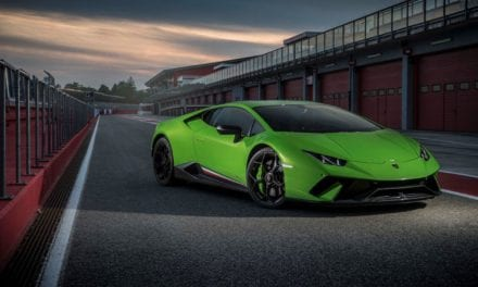 Lamborghini Huracán Lp 640-4 Performante Videos